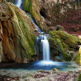 Бачковски водопад 2