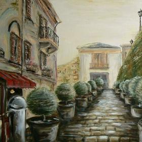 Едно......... по-добро хоби 1  ;)   по мотиви от Сан Марино