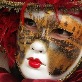 Карнавалът във Венеция, 04.03.2011