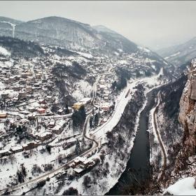 Пътят към София (в три варианта: железен, воден и автомобилен ;)