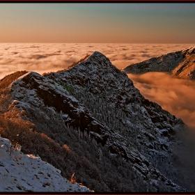 Хубавко...., като за празник!!! - mountain Stara Planina /Mountain Hut