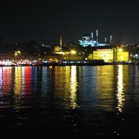...от Галата...Истанбул
