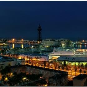 - Усещане за Барселона -