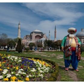 И...Бай Амет Станбулийски