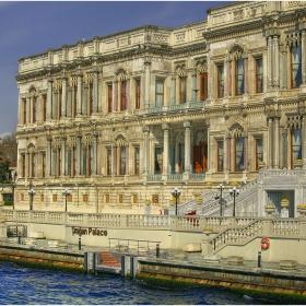 Дворец - Истанбул 14 -17 април