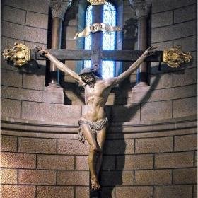 За страданията на тялото Господне