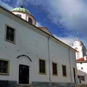 Църквата ,,Св.Троица