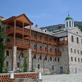 Руски манастир