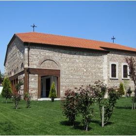 Българската църква