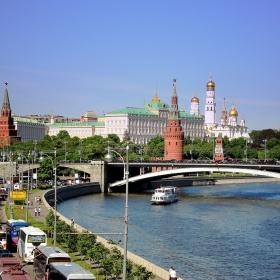Московско ежедневие.....