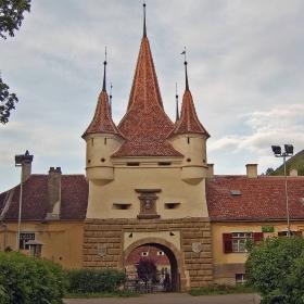 Портата Ekaterina`s Gate