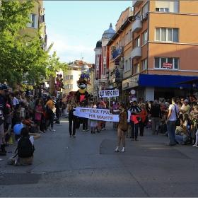 Фестивал на хумора Габрово 2011г...