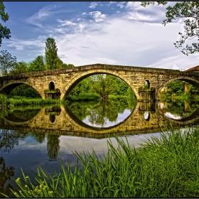 Кадин мост