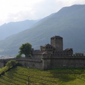 Bella Bellinzona 3.