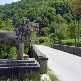 Лъвов мост, ...........но не в София!