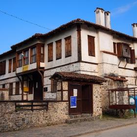 Пощата в Златоград