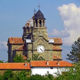 Необикновената църква