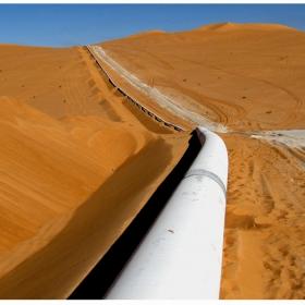 Трасе през Сахара
