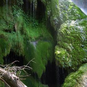 Крушунски водопади 1