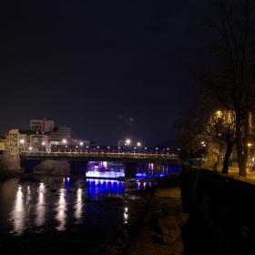 Нощ в Ловеч