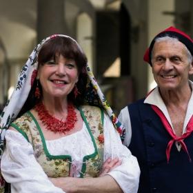 Лица от Италия!