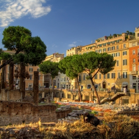 Римски импресии