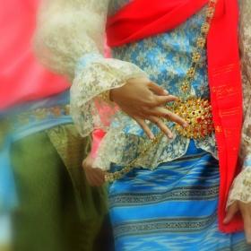 Фестивал на Тайландската култура- 2011-та- ЦВЕТОВЕ