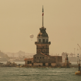 Истанбулска приказка - 1