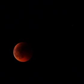 Пълно лунно затъмнение15.06.2011 г.