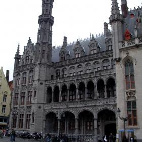Централния площад
