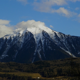 Планинска идилия