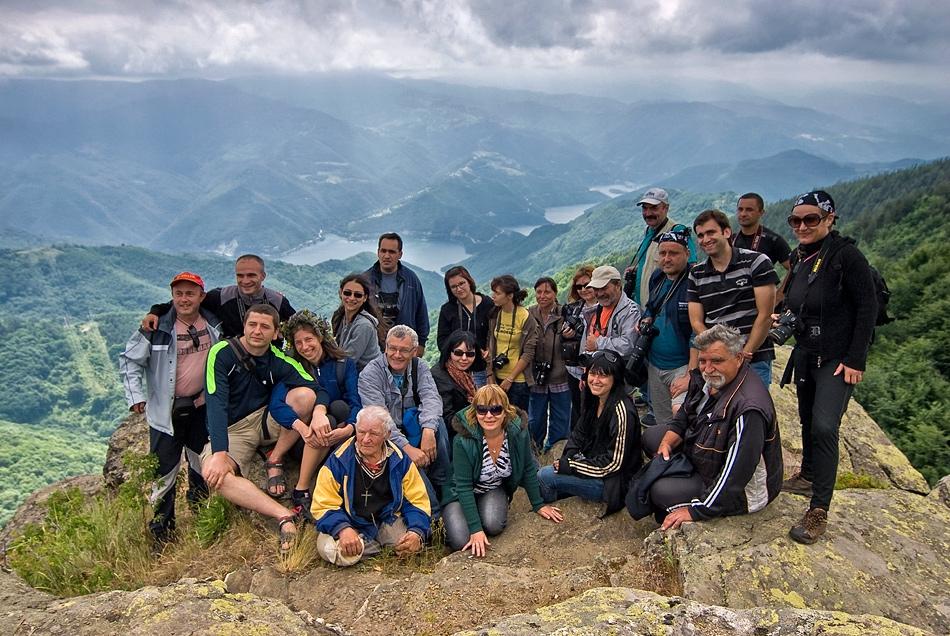 Фотопленер Равногор 2011