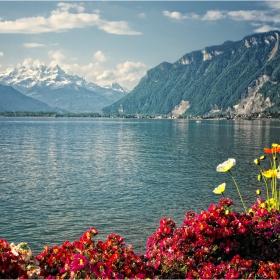 Още от Монтрьо-Швейцария