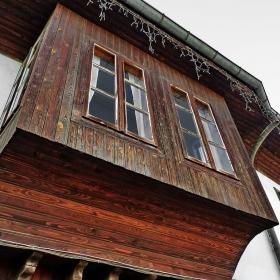 Дандолови къщи