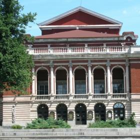 Държавна опера – Русе/State Opera – Ruse/