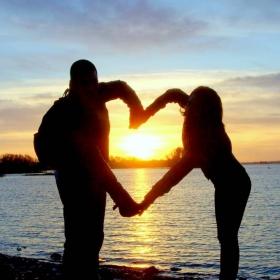 Да намериш  любовта....