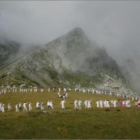 Паневритмия Рила 2011