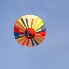 Montglofier - балон