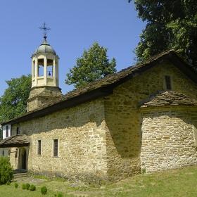 Боженската църква