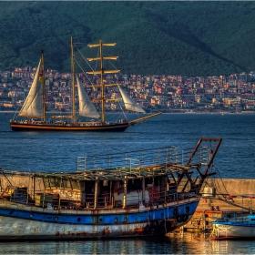 Несебърско корабно