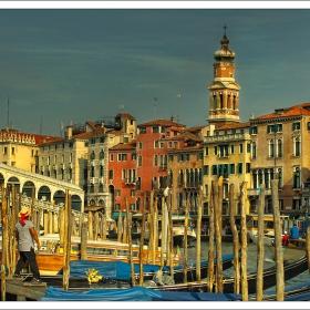 Венециански моменти