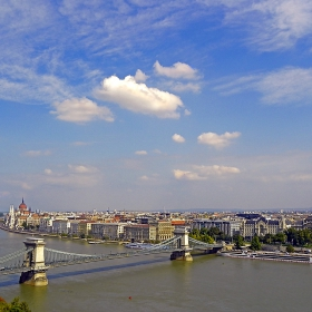 Будапещенски щрихи - 1