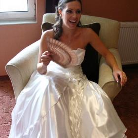 Моята гордост-сестра ми!