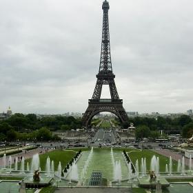 Париж, Париж....