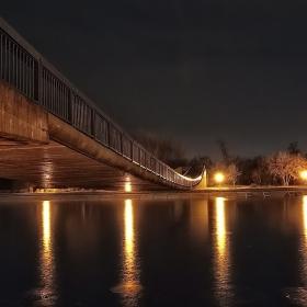 нощни разходки:)