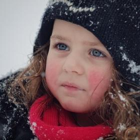 Снежната принцеса 2