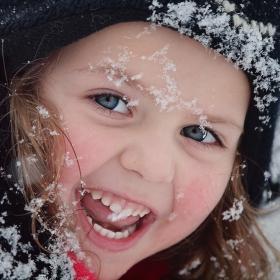 Снежната принцеса