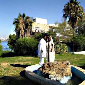 етиопска християнска  сватба-7.01.2012 (1)