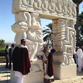 етиопска християнска  сватба-7.01.2012 (5)
