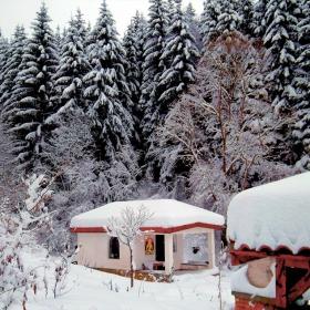 След големия сняг...